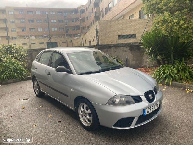SEAT Ibiza 1.2 12V Fresc