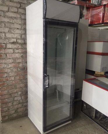 Холодильное оборудование шкафы витрины двухдверные  бу