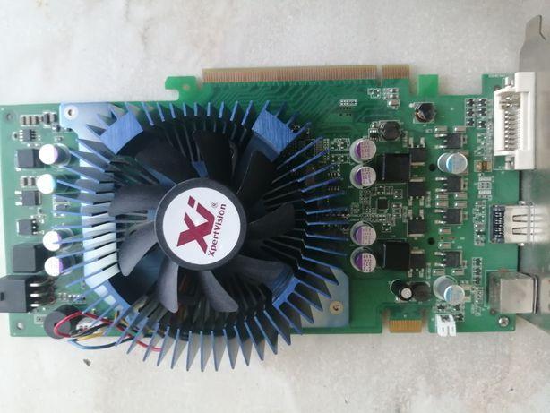 GeForce 8800GT/512MB/256Bit