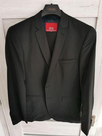 Marynarka Finshley & Harding London plus spodnie, rozmiar L