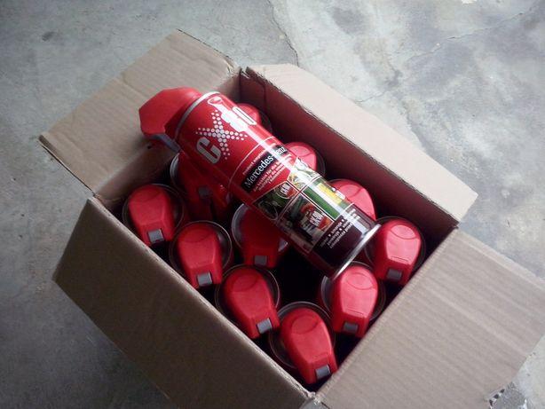 Lubrificante Multifunçoes - 1 caixa / 12ps