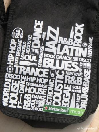 Torba Heineken Music