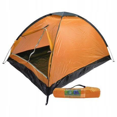 Namiot Turystyczny 2 os. 210 CM
