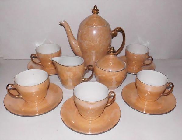 Serwis do Kawy, Herbaty 5 osób Włocławek