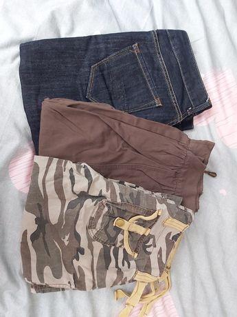 Rybaczki spodnie s (3 sztuki do wyboru) SPRZATANIE SZAFY