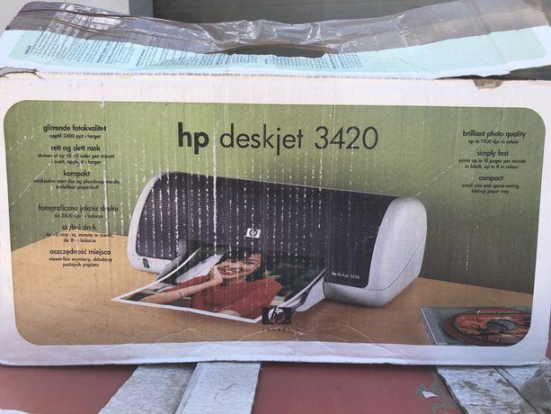6 x Drukarka HP deskjet 3420 i podobne