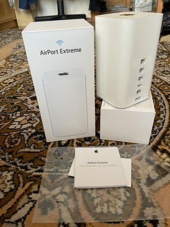 Роутер (безпроводной маршрутизатор) Apple AirPort Extreme