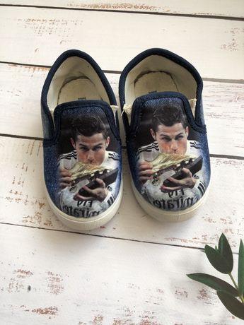 Балетки, взуття для хлопчика , тапочки