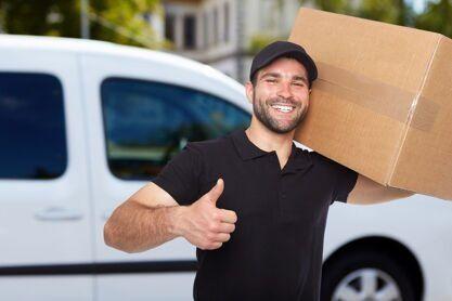 Курьерская доставка на своём авто, по городу и межгород