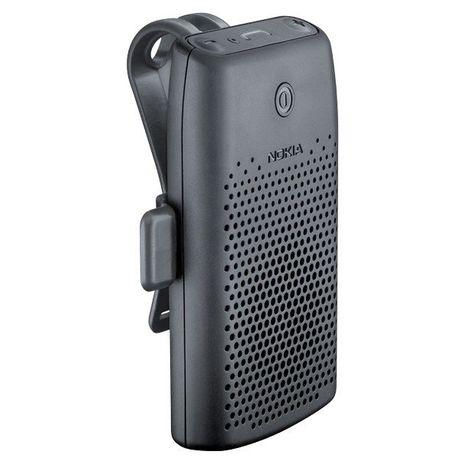 Nowy zestaw głośnomówiący Nokia Hf 210 nieużywany