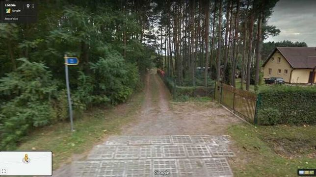 Działka z warunkami zabudowy 18 ar - 7 km od Bełchatowa - okazja!