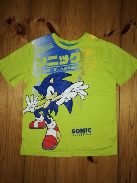 Koszulka chłopięca 140-146 cm.