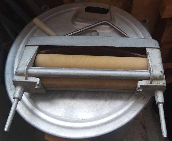 Механизм отжима белья, выжимные валики, ролики стиральной машины