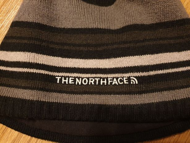 Czapka dziecięca The North Face idealny stan jak nowa