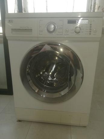 maquina lavar roupa lg direct drive 0