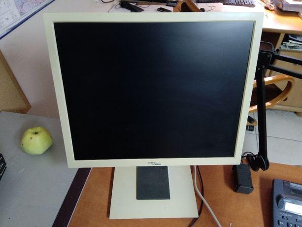 monitor fujitsu siemens