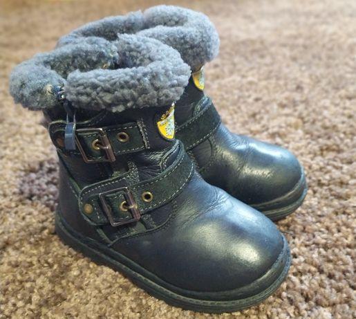 Взуття зимове 27 р