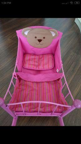 Продам кроватку для куклы Baby Born оригинал