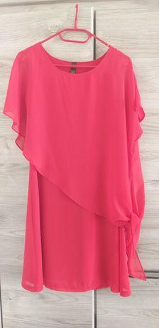 Sukienka czerwona rozmiar 36