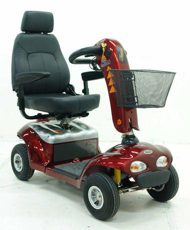NOWY Shoprider Runner 2 Skuter wózek inwalidzki elektryczny