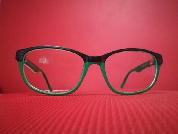Okulary korekcyjne minus