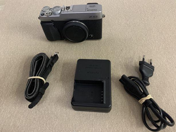 Fujifilm xe2 + acessórios originais
