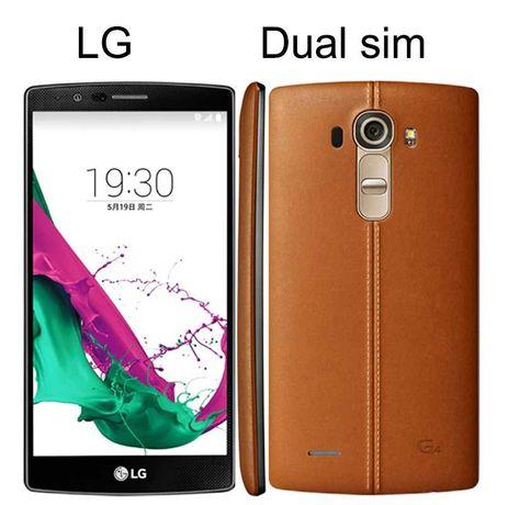 Смартфон LG G4 LS991 3/32GB