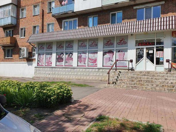 оренда-продаж приміщення 300 кв.м., м. Білопілля
