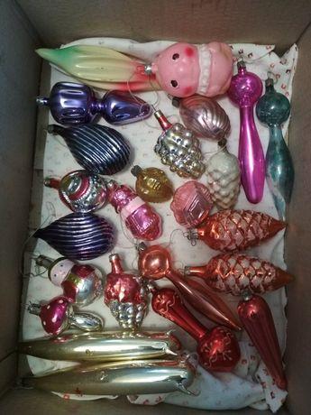 Ретро игрушки
