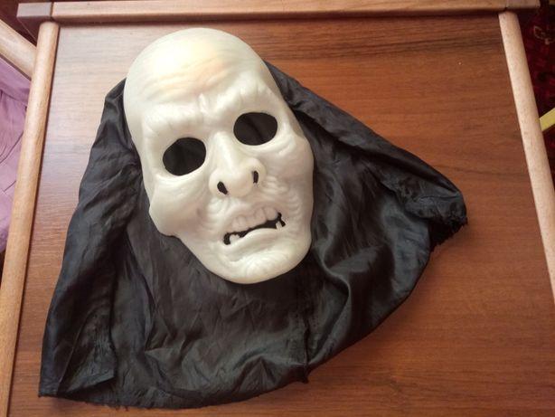 фосфорная маска смерти.