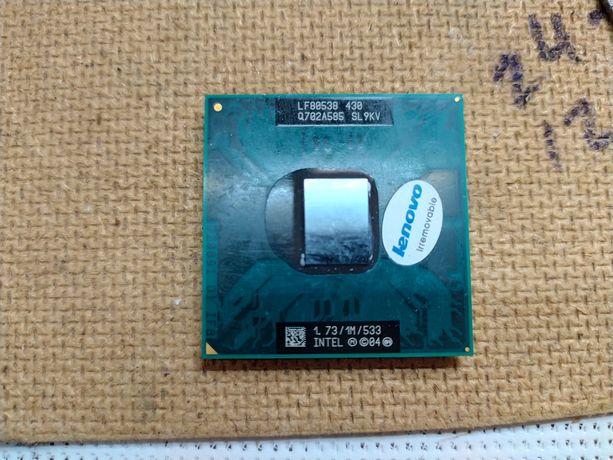 Процессор для ноутбука Intel Celeron M430