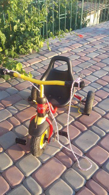 Велосипед puky Германия