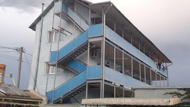 Продажа, обмен гостевого дома у моря в Николаевке