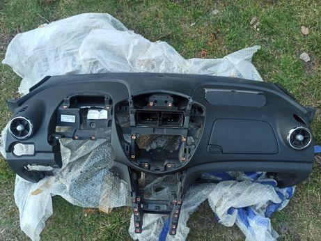 Deska rozdzielcza Chevrolet trax 2014r.