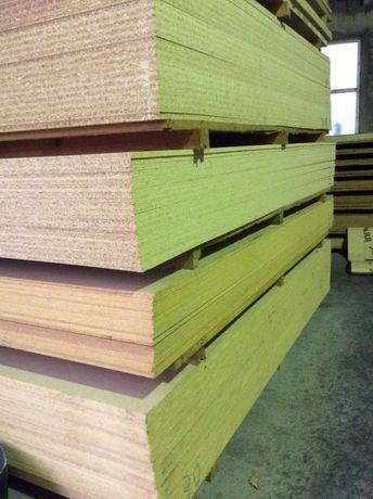 Placa de madeira MDF ou Aglomerado