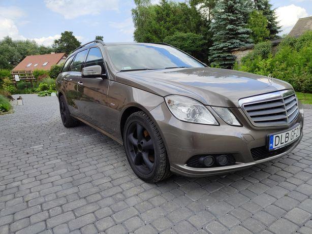Mercedes w212 E200 CDI