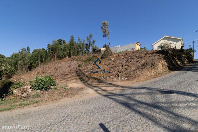 Terreno Vila Nova de Gaia com 7.100 m2 bons acessos auto-estrada.