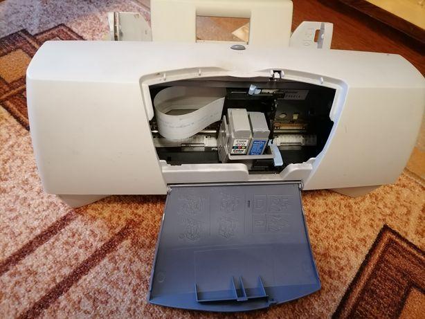 Принтер canon s100