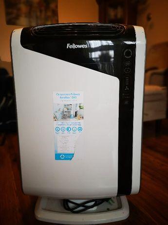 Oczyszczacz powietrza FELLOWES AreaMax DX95