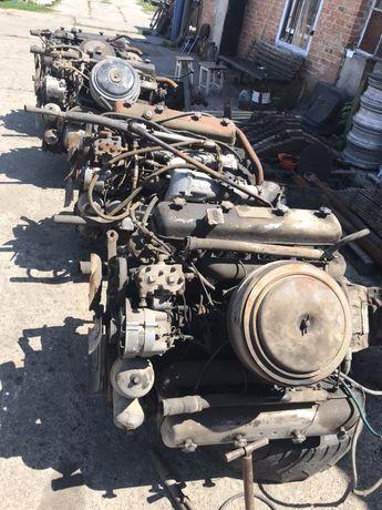Ямз 238 двигатель, мотор