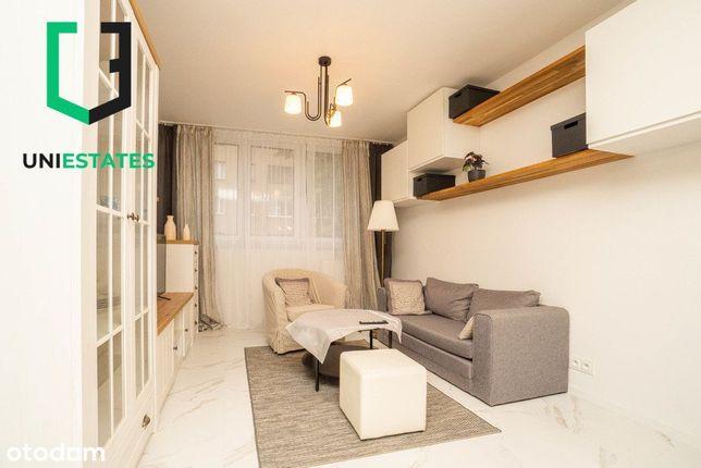 Azory/ 2 pokoje/ wysoki standard