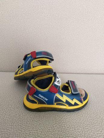 Босоножки сандалии Geox Respira