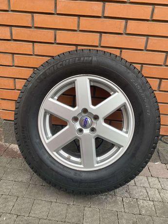 Колеса диски в зборі Volvo XC90 R17 5x108 (50 60 70 90 v40 ford mondeo