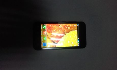Смартфон LG p970 (Корея)