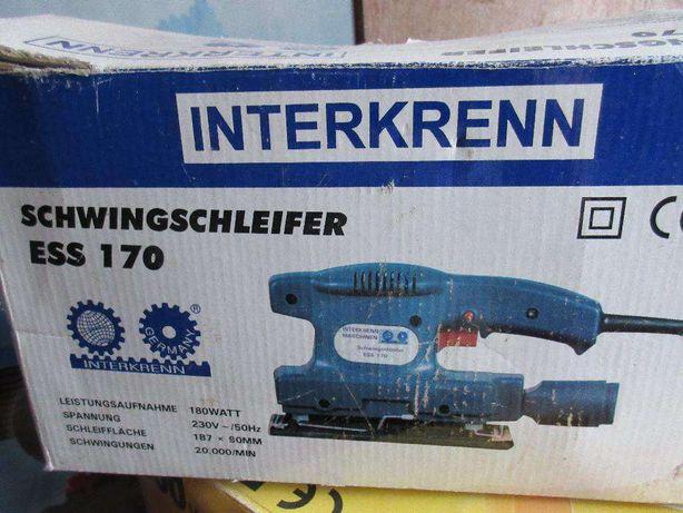Szlifierka niemiecka