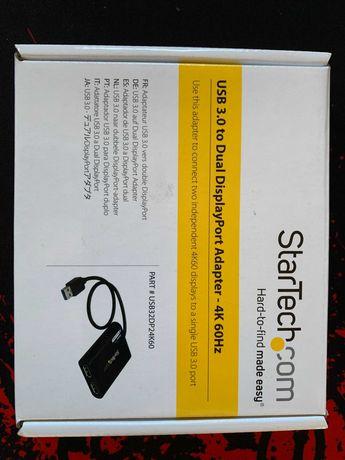 Placa grafica adicional USB 3 4k 60hz