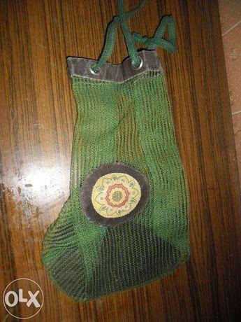 torba na zakupy z czasów prl
