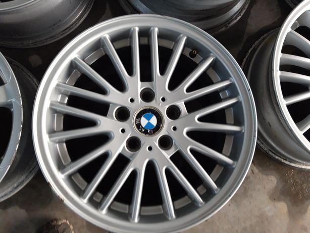 Felgi Aluminiowe Alusy R 17 ORYGINAŁ BMW 3 I X3 5x120