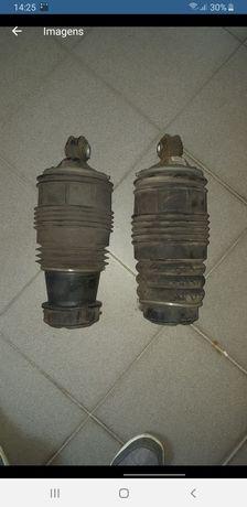 Suspensão pneumática MB E 270