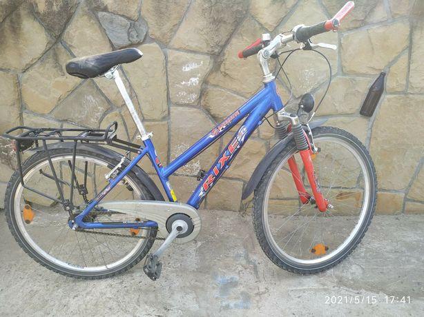Велосипед RIXE, 26 колеса